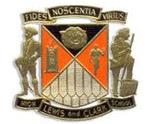 Lewis & Clark HS 1968 Logo
